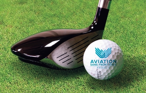 Trophée Golf 2019 d'Aviation Sans Frontières