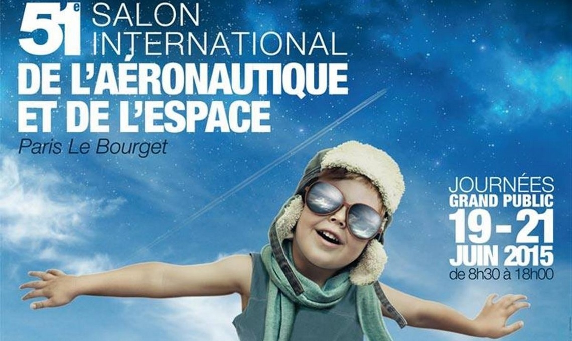 International Paris-Le Bourget Air Show